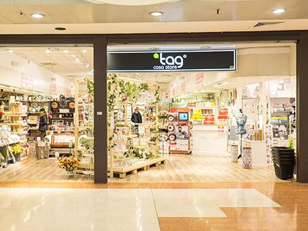 Tag casa centro commerciale moncalieri for Articoli per la casa